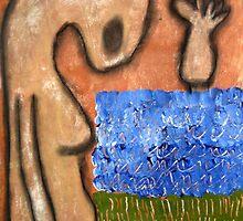 Identity - Qld by Ann Williams-Fitzgerald