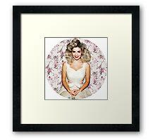 Marina Framed Print