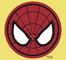 Hero Circles - Spidey Kids Clothes