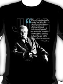 A Quote from Carl Gustav Jung Quote #4 of 50 available T-Shirt