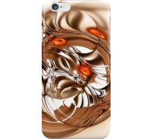 Binding iPhone Case/Skin