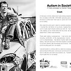 Autism in society by Graham Farquhar
