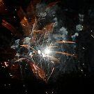 Fireworks - Confusion by Klaus Bohn