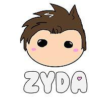 Chibi Zyda by infamouszyda