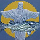 Im just a fish by Paulius Arlauskas