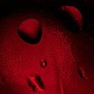 Red & black by brilightning