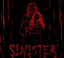 Sinister by Michael Donnellan