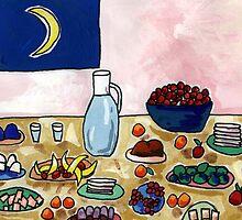 Feast by John Douglas