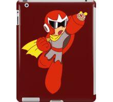 Jump 'n Shoot Man iPad Case/Skin