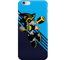 Shard the Metal Sonic iPhone Case/Skin