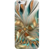 Liquid Flame iPhone Case/Skin