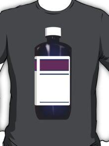 Purple Bottle T-Shirt
