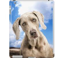 Love Hound iPad Case/Skin
