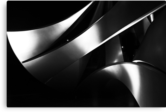 Black into white into grey by Pirostitch