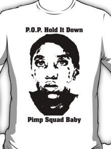 Pimp Squad Baby T-Shirt