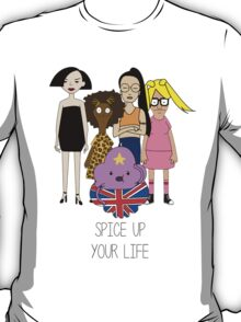 Spice Up Your Life T-Shirt