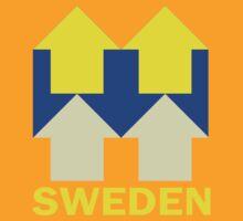 SWEDEN by IMPACTEES