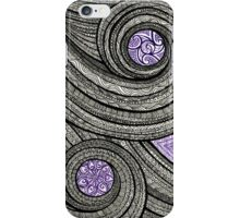 Violet Hour iPhone Case/Skin