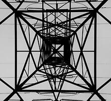 Electric Vertigo by Scott Mitchell