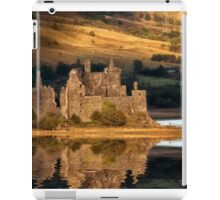 Kilchurn Reflection iPad Case/Skin