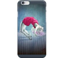 Le Danseur iPhone Case/Skin