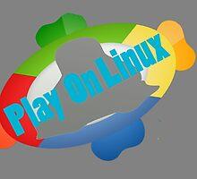 Play on Linux by Dasumma1