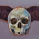 Raven by Michael Creese