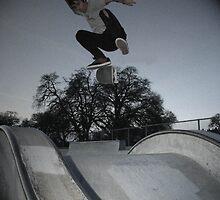 KickFlip by RyanMoreno