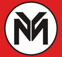 Nicki Minaj - Only - Young Money Logo by shirtsforshirts