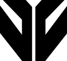 Nicki Minaj - Only - Young Money Logo Sticker