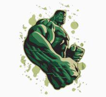 Hulk - Gamma  Kids Clothes