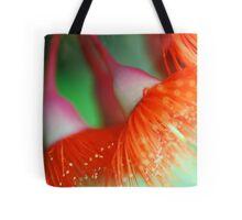 Blossom Of The Gum Tote Bag