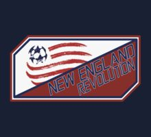 New England Revolution by TriStar