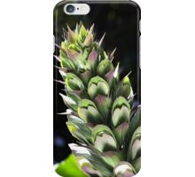 Oyster Plant  iPhone Case/Skin