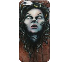 Moment of Decapitation iPhone Case/Skin