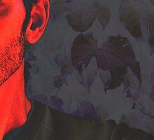 Murder Palette II - Crimson Rage by Robert Knapman