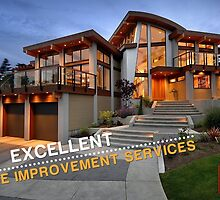 Excellent home improvement services in St Charles Missouri by tlshome