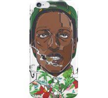 A$AP ROCKY iPhone Case/Skin