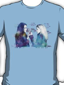 Orphan Black, Sarah and Helena T-Shirt
