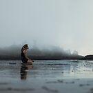 sea star beach by LauraZalenga