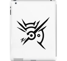 Dishonored - Symbolism iPad Case/Skin