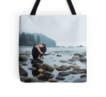 field of rock Tote Bag
