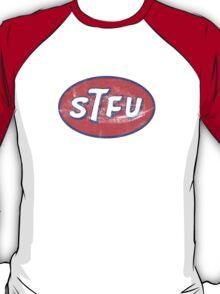 STP STFU Logo T-Shirt