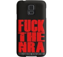 Fuck The NRA - Shootings Samsung Galaxy Case/Skin