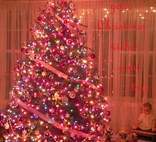 May All Your Christmas Wishes Come True by Martha Medford