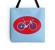 STP Bike Logo Tote Bag