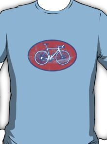 STP Bike Logo T-Shirt