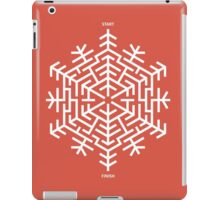 An Amazing Christmas iPad Case/Skin