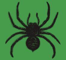 Tarantula Spider by Pixelchicken