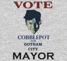VOTE COBBLEPOT!! by Cruppiting